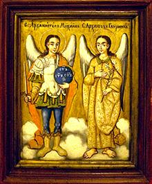 Sfinţii Mihail şi Gavriil – 8 Noiembrie – Obiceiuri şi superstiţii