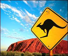 AUSTRALIA – superstiţii de pe micul continent