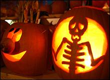 Ceremonii de Halloween – 31 Octombrie