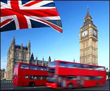UK – Superstiţii în cultura poporului englez
