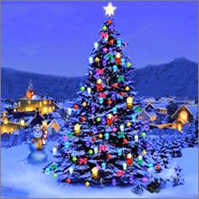 Crăciunul şi Anul Nou – Originile Superstiţiilor