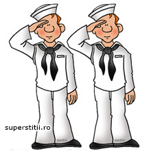 Superstiţii marinăreşti