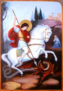 Superstiţii de Sf. Gheorghe – 23 Aprilie