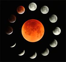Eclipsele şi superstiţiile