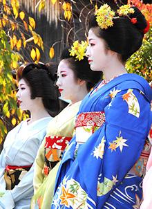 JAPONIA: Superstiţiile japonezilor