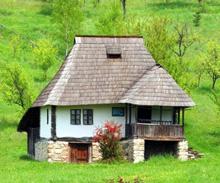 ROMÂNIA – superstiţiile românilor
