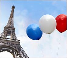 FRANŢA – superstiţiile francezilor
