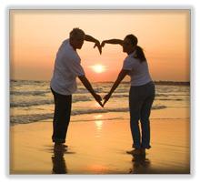Norocul îndrăgostiţilor